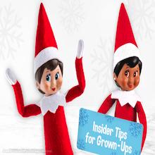 original new elf on the shelf