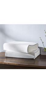 VesganttI Memory Foam Pillow