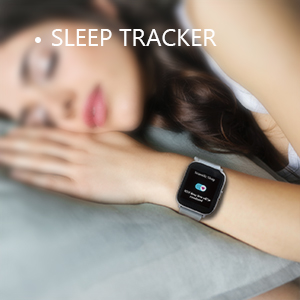 Better Sleep Tracker