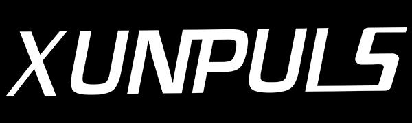 XUNPULS スポーツ用ワイヤレス イヤホン