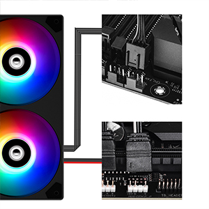 graphic card cooler water cooler aio cooler VGA cooler VGA card cooler VGA fan
