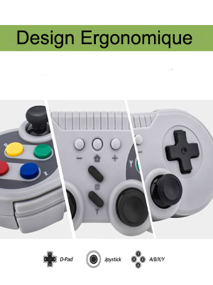 switch manette
