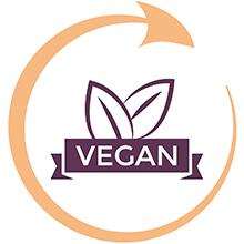 Veganistisch en respectvol
