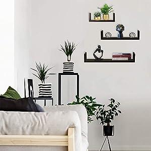 wall shelf home decor