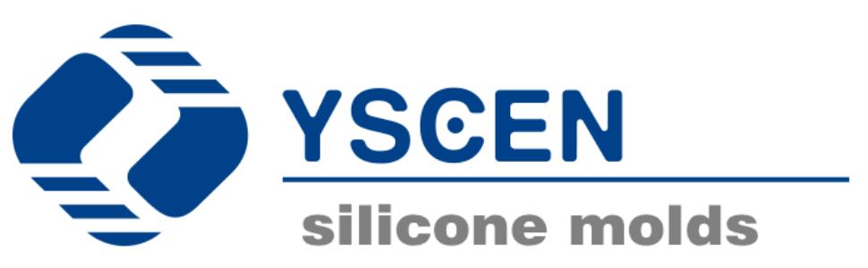 YSCEN silicone soap molds