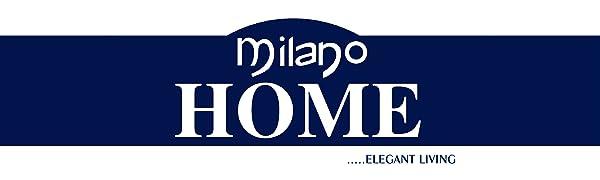 Milano Home Satin Pillowcases