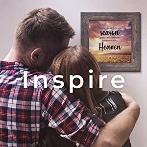 Inspire Father and Daughter. Ecclesiastes 3:11
