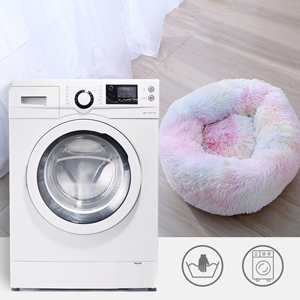 Machine Washable Pet Bed
