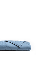 Amazon Com Ynm Weighted Blanket 12 Lbs 48 X72 Twin