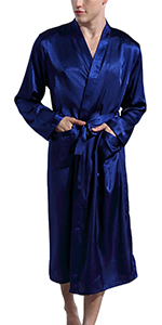 stain robe