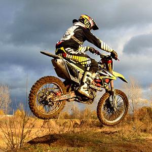 ridbiker knee pad