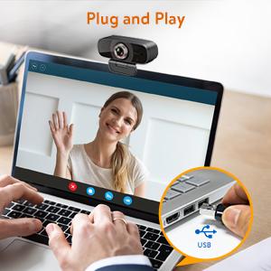 hd webcam 1080p with microphone macbook imac compatible webcam logitubo hd webcam 1080p 1536p