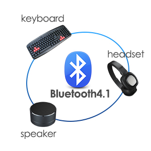 bluetooth android box