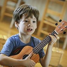 ukuleles for kids