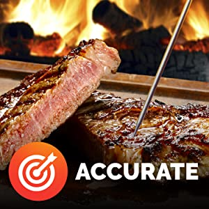 grilling thermometer