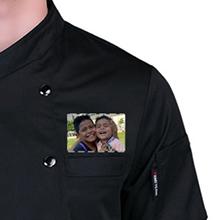 kitchen chef workwear