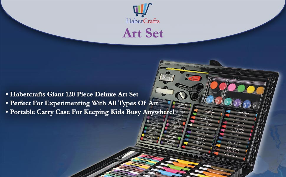 Art Crafts Stationery Pen Pencils Paints Studying Study Paper Creative Hobbies Kids A4 A3 Notes Book