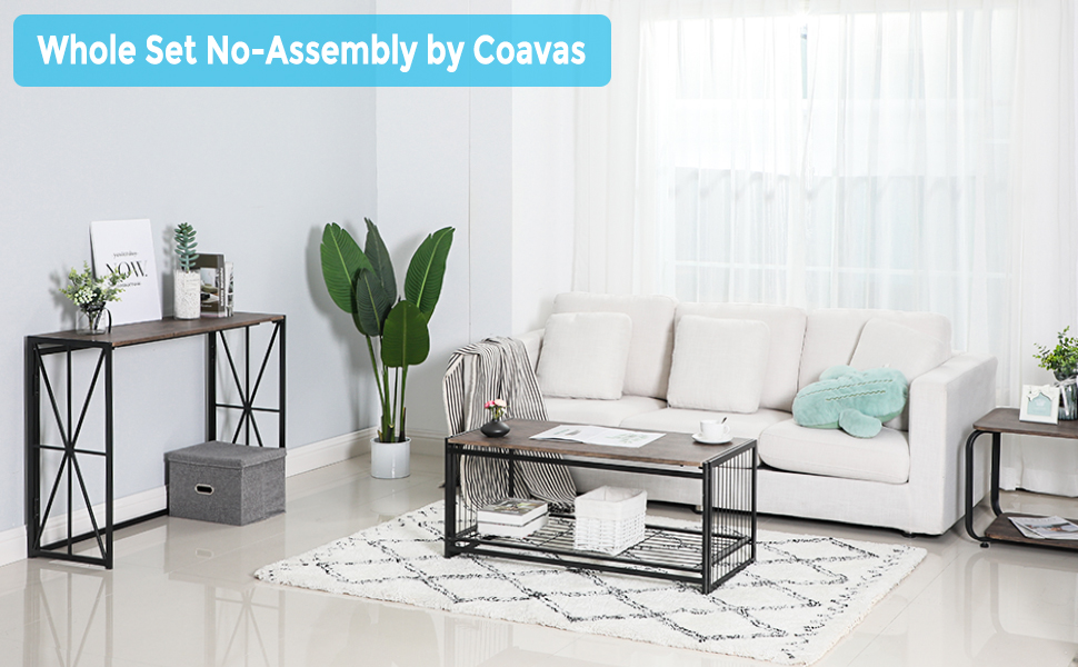 Amazing Folding Console Table No Assembly Tall Sofa Entryway Table 8 Seconds Finish Installation Industrial Hallway Wall Table With Sturdy Metal X Design Dailytribune Chair Design For Home Dailytribuneorg