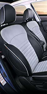 forester seat cover