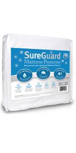 full size mattress cover