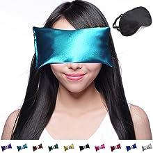 Happy Wraps Lavender Eye Pillow Aqua