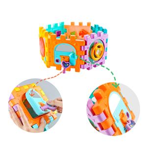 infant activity toys 6 months
