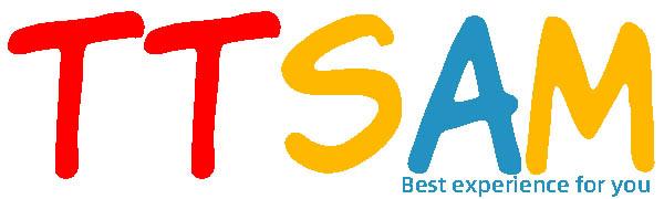 Logo of TTSAM