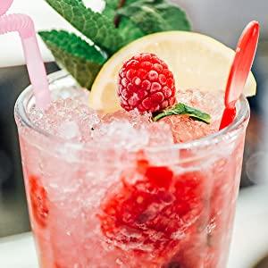 batidora de vaso americana jarra cristal batidos smoothies grande potente picar hielo buena