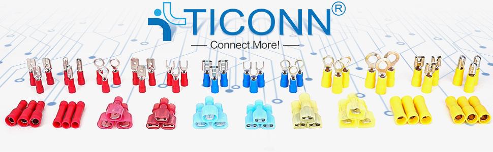 ticonn