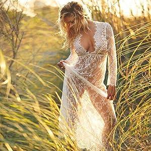 Maternity photography dress