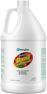 benefect natural bontaical atomic degreaser cleaner