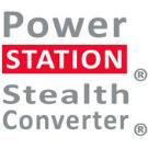 power station stealth converter