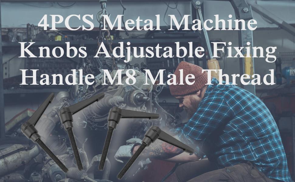 Adjustable Handle