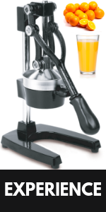 black-juice-press-citruss-orange-juicer