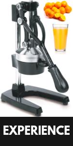 black-juice-press-citruss-orange-juicer