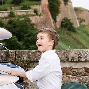 drums play toyvelt