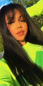 bangs wigs