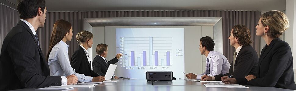 OFFICE PROJECTOR