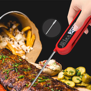 Waterproof Digital Meat Thermomete