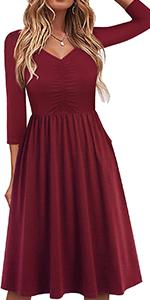 fall dresses for women fall dress burgundy dress for women fall dresses with sleeves cotton dresses
