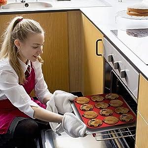cake baking mould