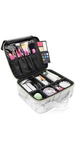 marble makeup case