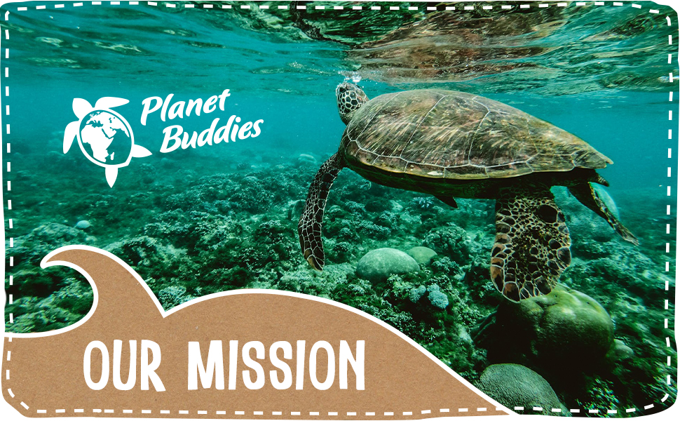 planet buddies, mobile accessories, tablet accessories, eco, environment, endangered