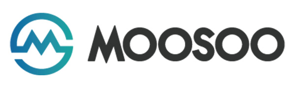 MOOSOO countertop dishwasher