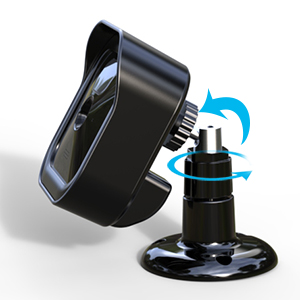 blink outdoor mount