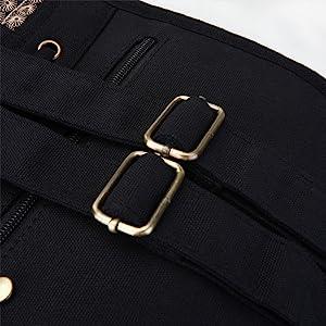 cloth backpacks for women