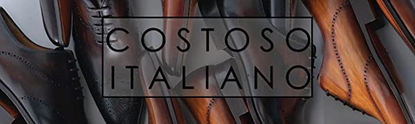 Costoso Italiano Banner