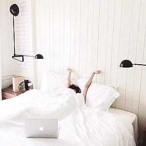 Nice Sleeping