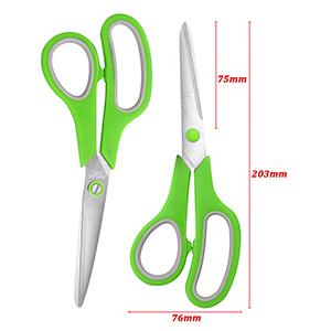 scissors office