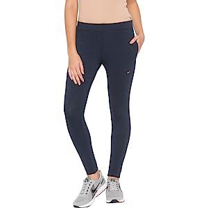 Ladies Ankle Length Track Pants